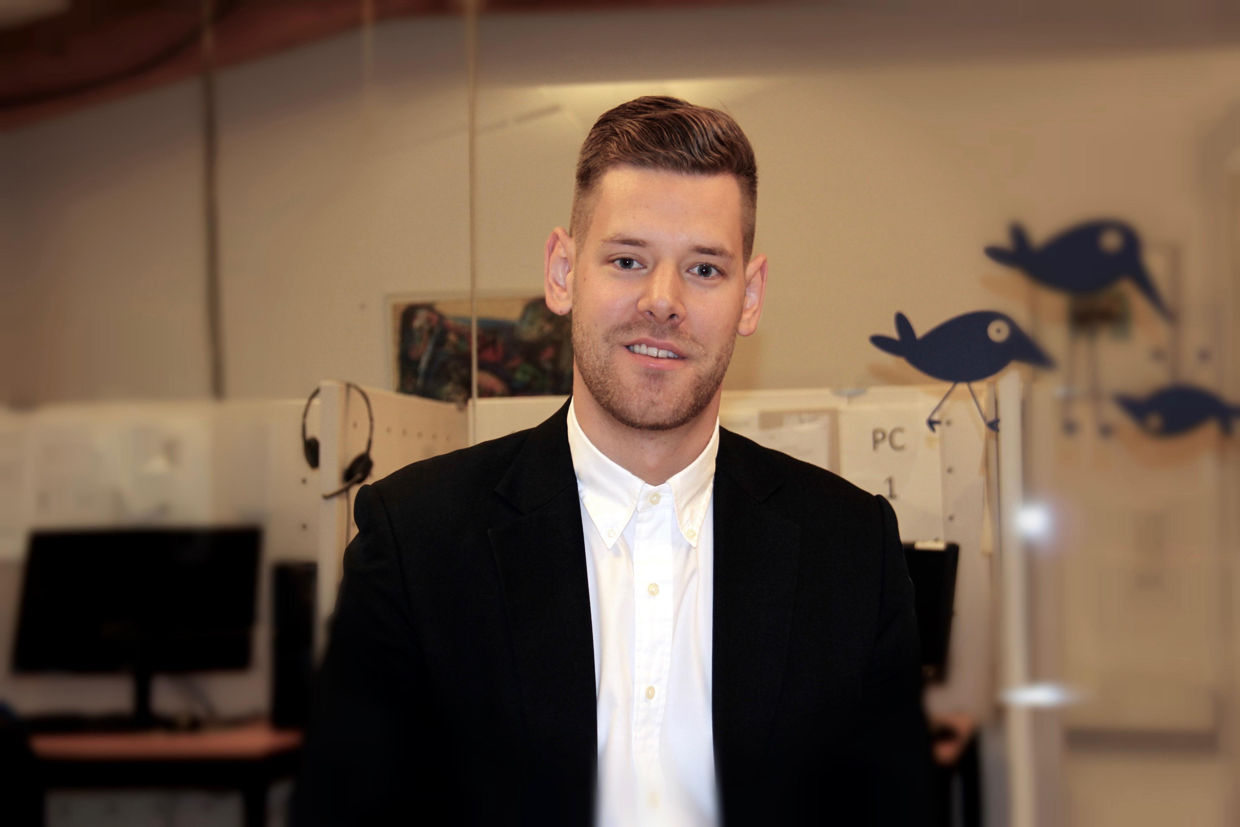 Mikkel Dissing Bøgh Pedersen