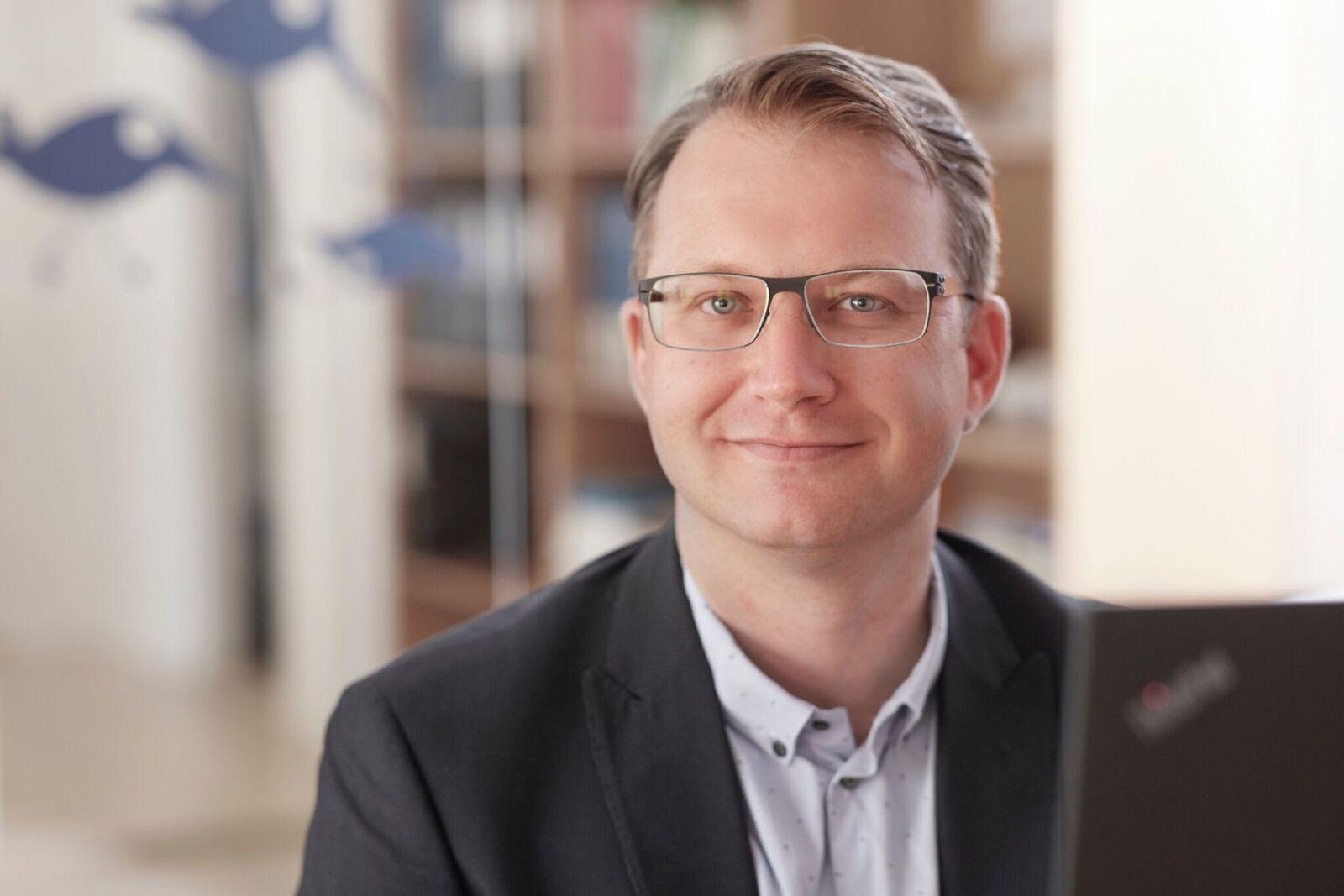 Claus Højgaard