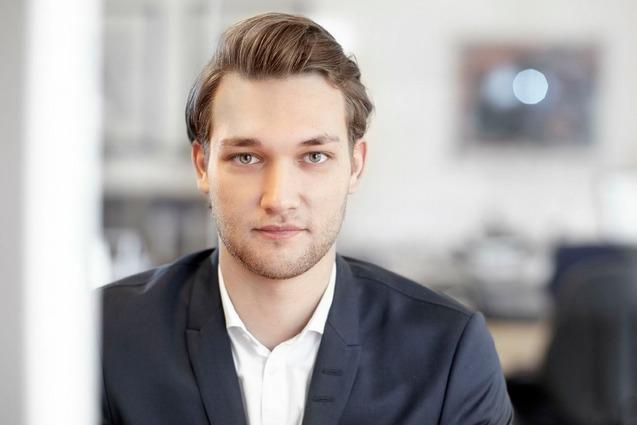 Jesper Lindberg Kjær
