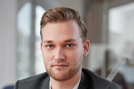Jesper Kjær